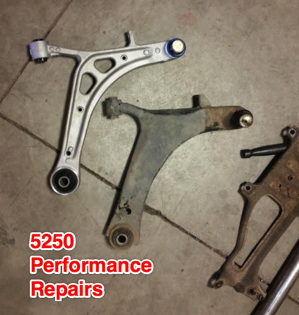 Suspension Repair Subaru