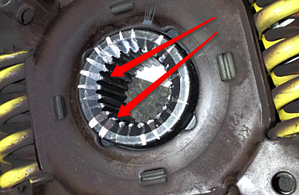 Performance Modifications Problems with Clutches