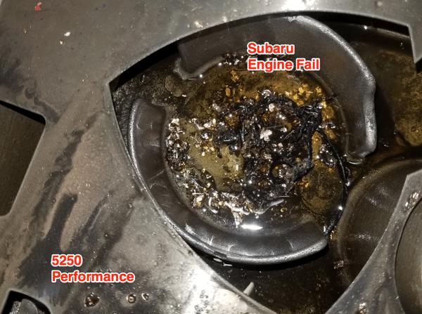 Subaru Engine failures Colorado
