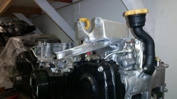 Subaru turbo rebuild
