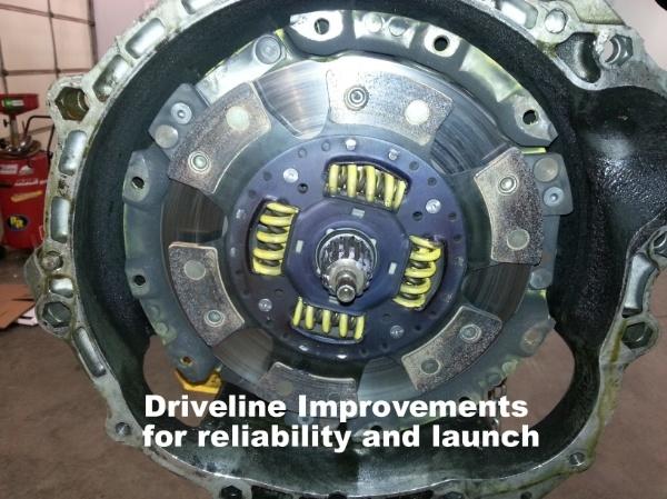 clutch repair help