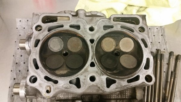 Subaru turbo rebuild Denver CO