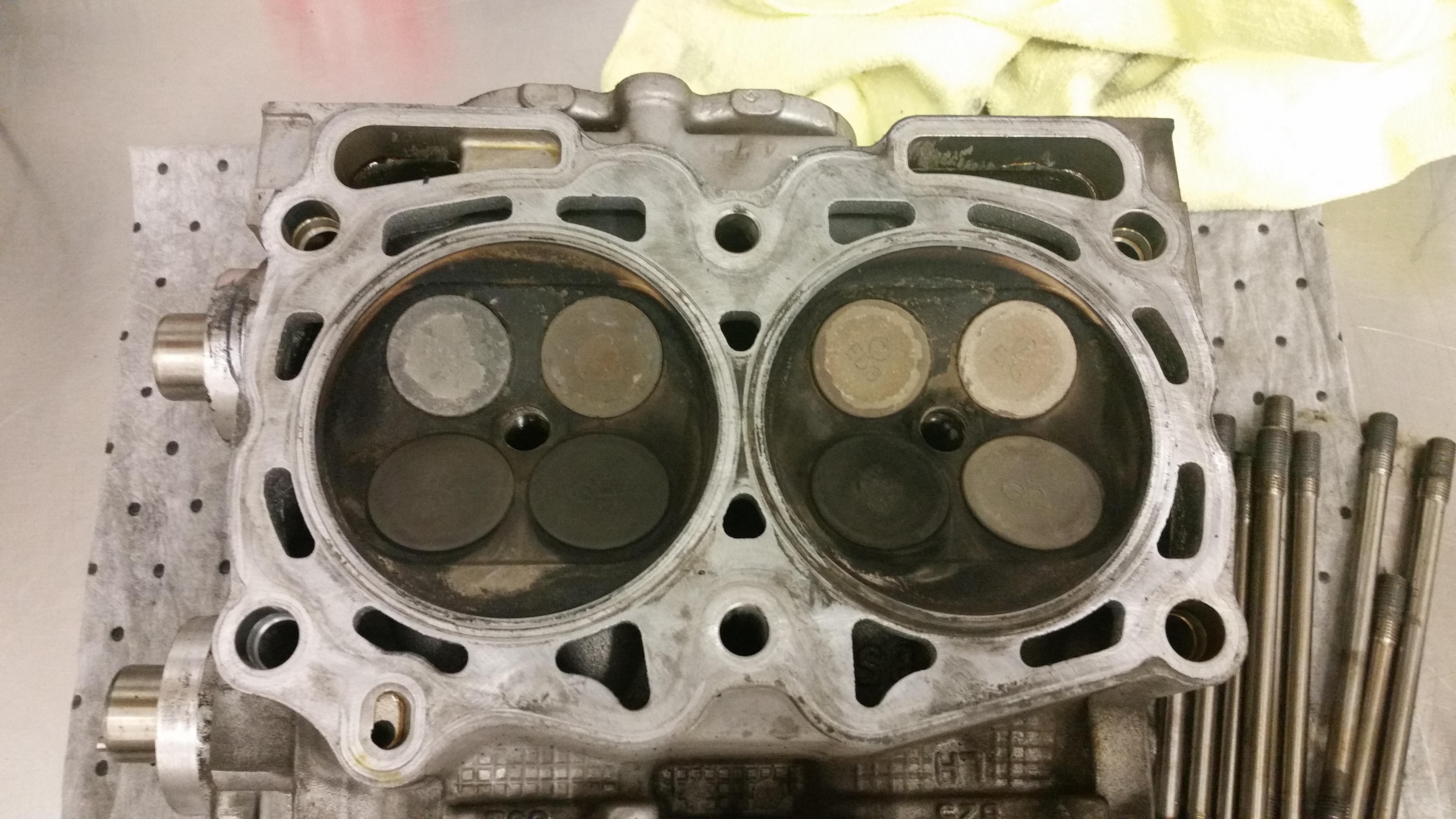 Subaru turbo rebuild Denver CO