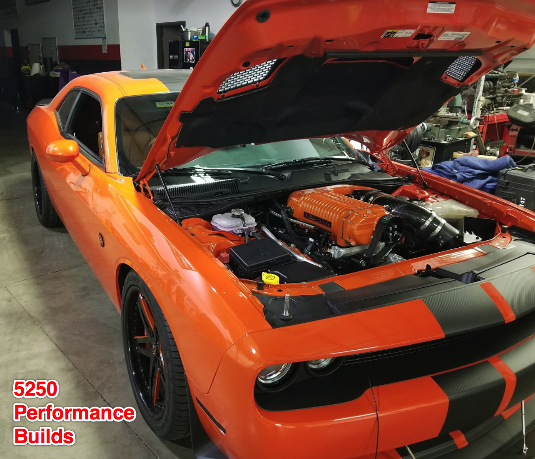 Colorado 5250 Performance Dyno Blog for your driving style